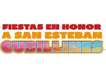 Fiestas en honor a San Esteban- Cubillines