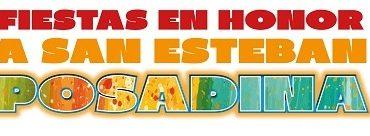 Fiestas en Honor a San Esteban - Posadina