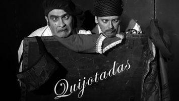 Obra Quijotadas