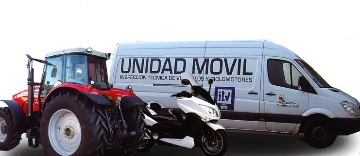 unidad movil itevelesa