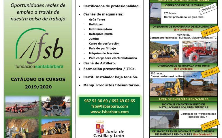 Cursos FSB gratuito