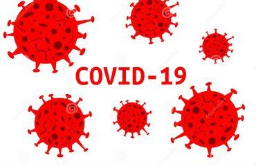 Incidencia COVID enero 2021